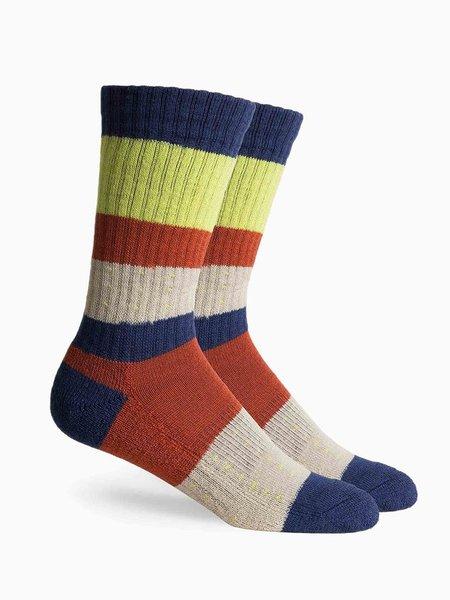 Richer Poorer Merino Wool Sock (3-Pack Gift Box)