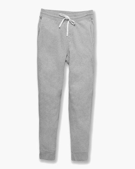 Richer Poorer Sweatpants - Heather Grey