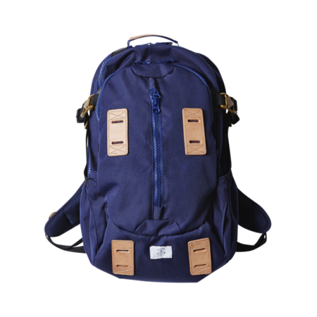 F/CE Travel Backpack - Navy