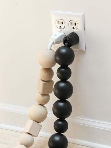 BLESS Wood Plug - Black