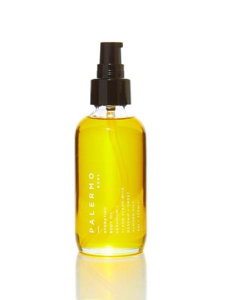 Palermo Body Body Oil