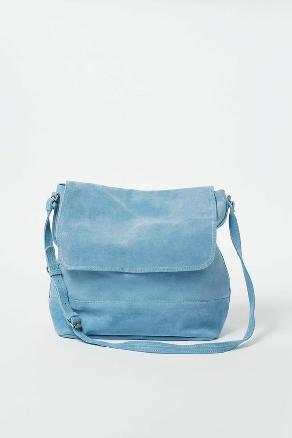 Room Bag in Sky Blue