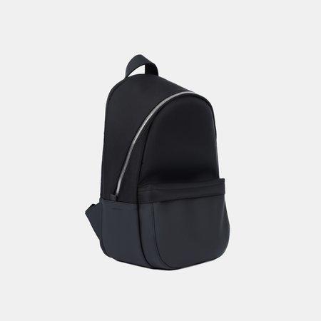Haerfest Travel Nylon Backpack - black