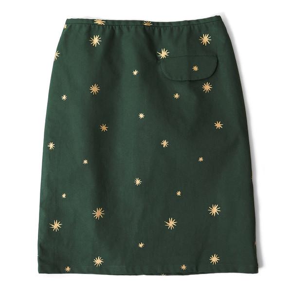 Erica Tanov étoile smith skirt