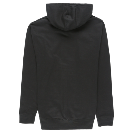 Midwest Kids Black on Black Hoodie - Black