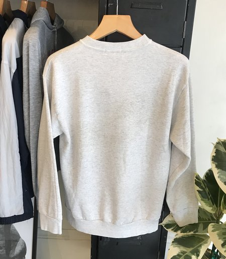 Vintage Missouri Tigers Sweatshirt - Grey