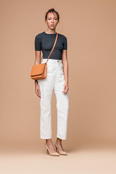 LE BAS Shoulder Bag - Tan