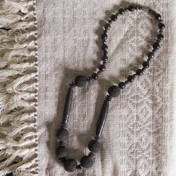 Erica Tanov - Mexican Beaded Necklace