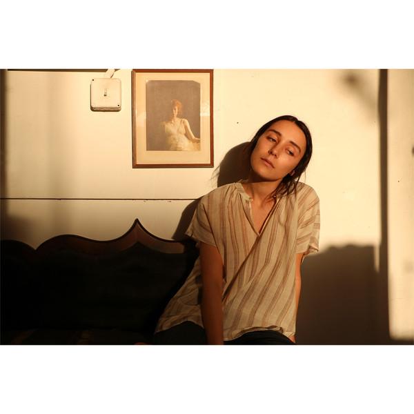 Erica Tanov - Patti Blouse