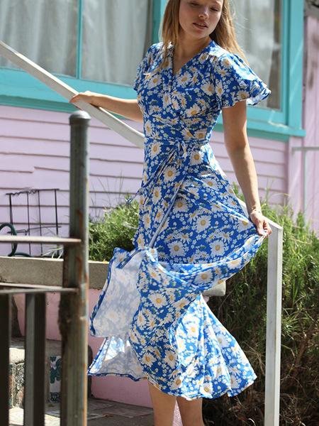 Lang&Lu Vivienne Dress