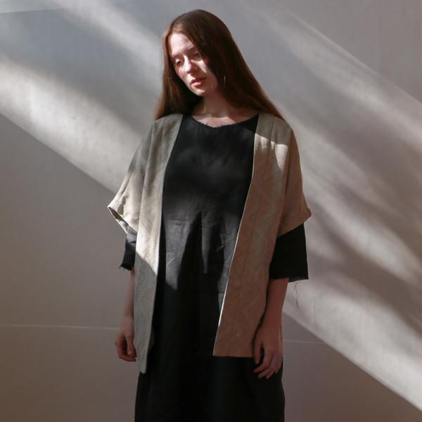 Erica Tanov verushka jacket