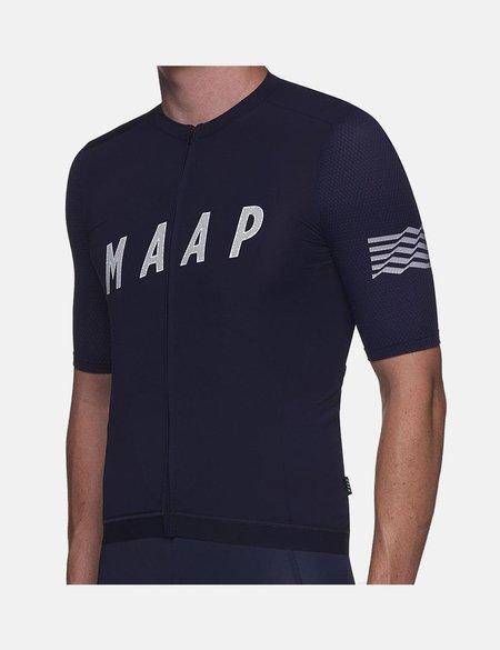 MAAP Encore Pro Base Jersey - Navy Blue
