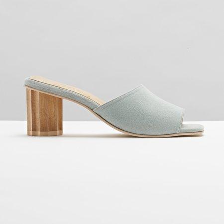 Mesa Shoes Octavia - Light Blue