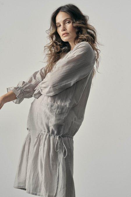 Maria Stanley ISABELLA DRESS - stripe