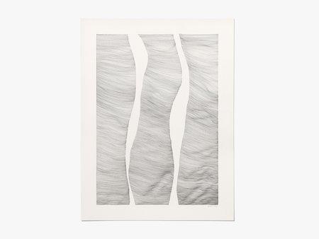 Marta Johansen 'System of Truth' No. 2 Drawing