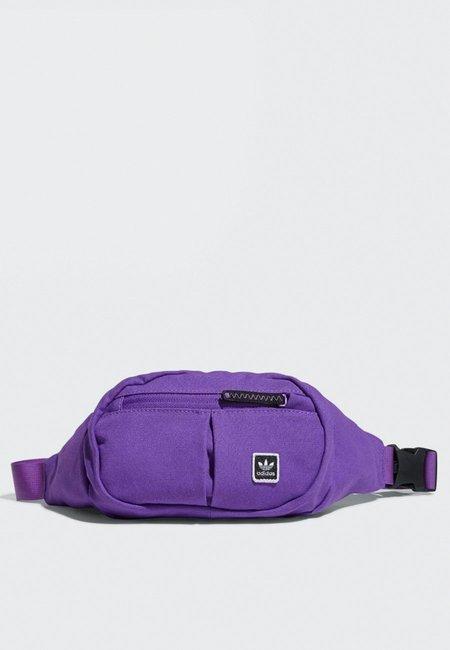 Adidas Hip Bag - active purple