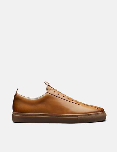 Grenson Sneaker 1 - Tan/Gum