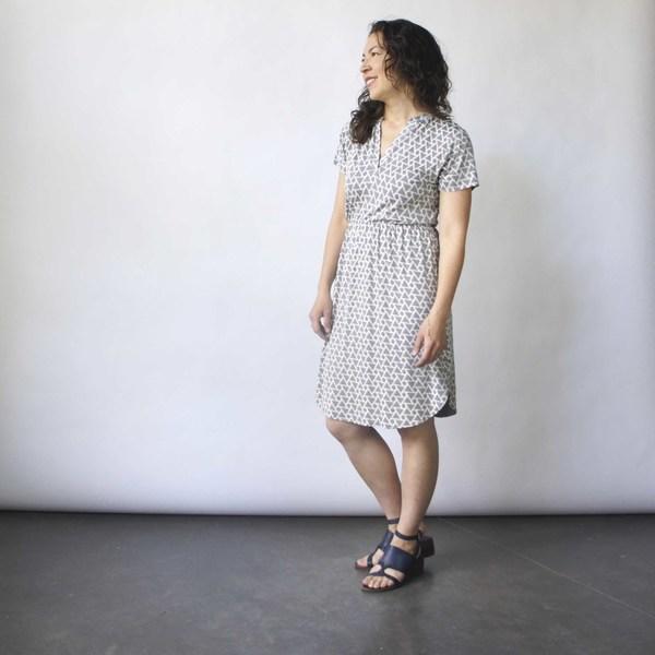 Dagg & Stacey Indra Dress