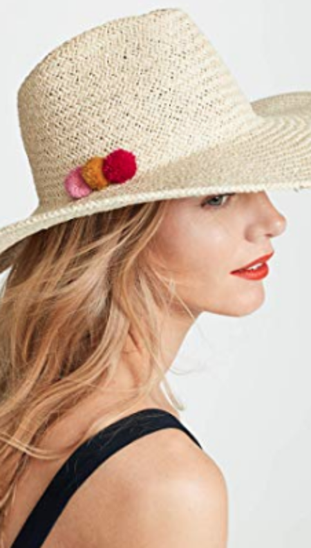Hat Attack Jules Sun Hat - Natural