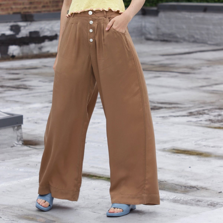 Ajaie Alaie Be The Woman Trousers - Melao