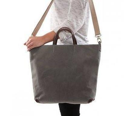Uashmama Alle Bag - Dark Grey