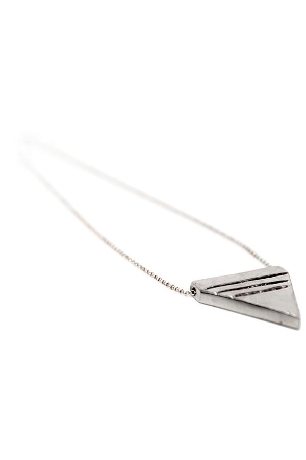 Dea Dia Rituals Necklace Silver
