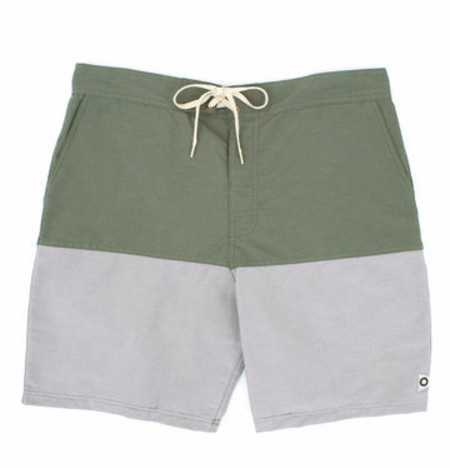Men's Mollusk Ojai Trunks