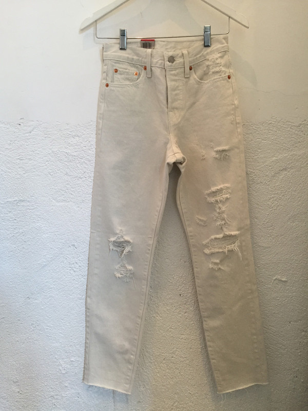 Levis Made & Crafted Levi's Wedgie Fit Jean
