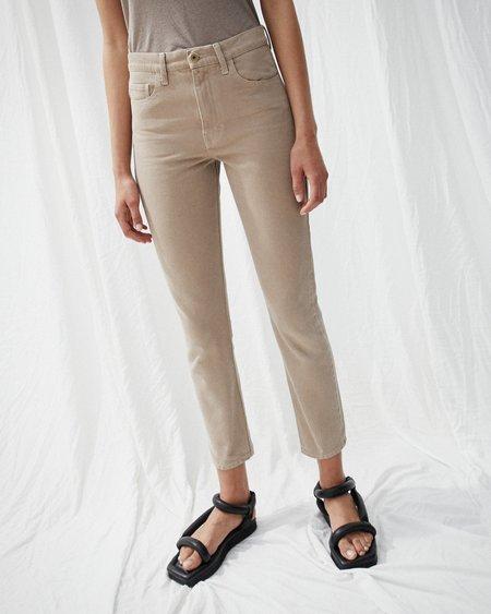 Nanushka PALM  Skinny jeans - Taupe