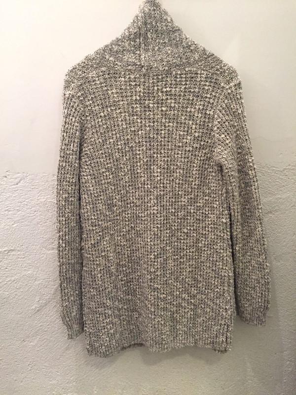 Line Vaughan Sweater