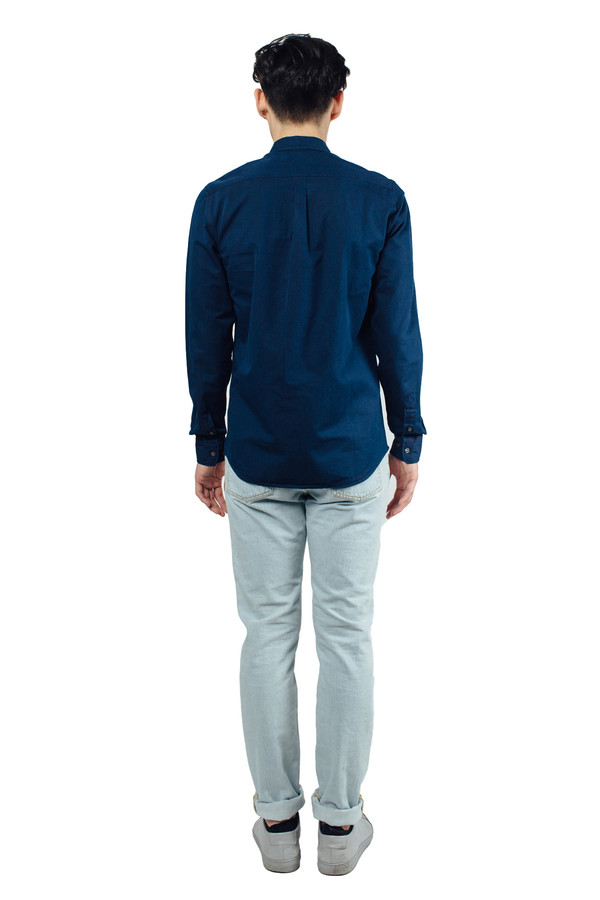 Men's Études Studio Acadia Shirt Raw