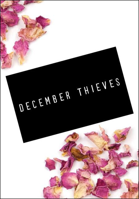 December Thieves Gift Card