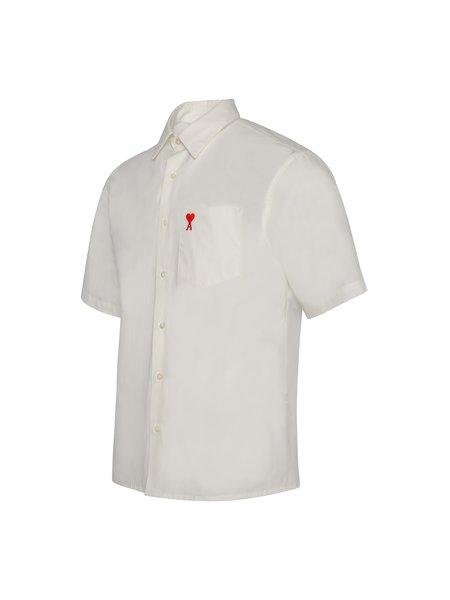 Ami de Coeur Shirt - White