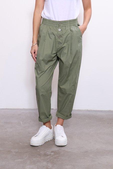 Apiece Apart Fara Easy Pant - Jade