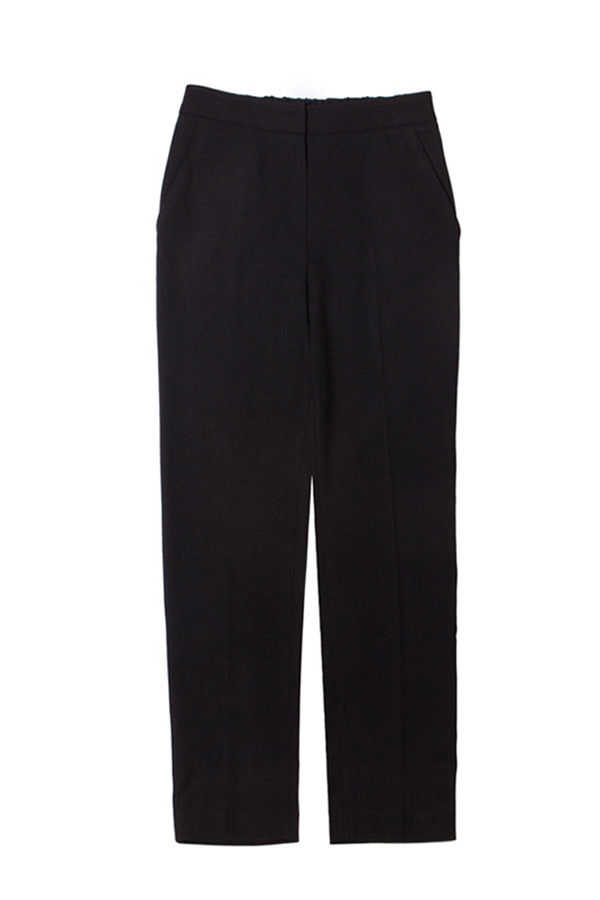 Lookast Classic Black Trousers