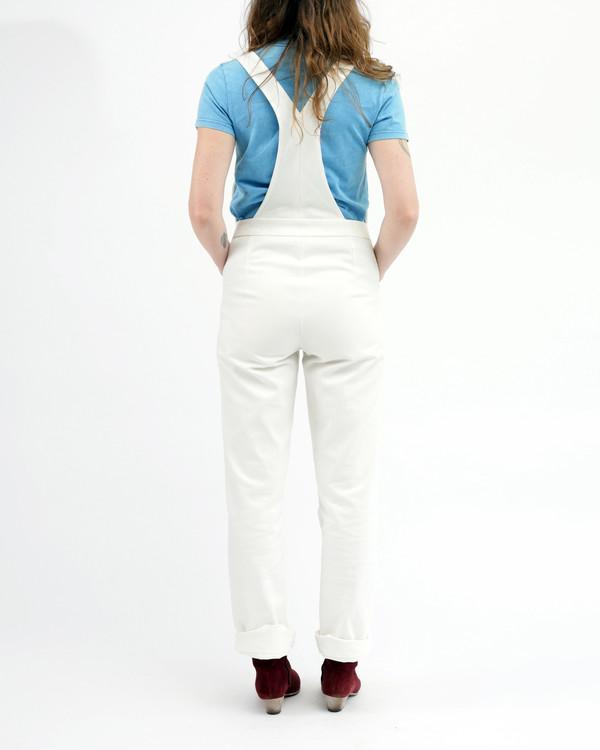Nahanni Arntzen Valerie denim overalls