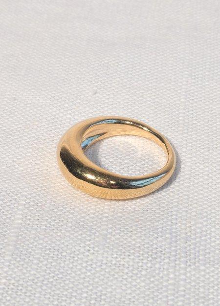 Wolf Circus Grande Emelie Ring - 14k Gold