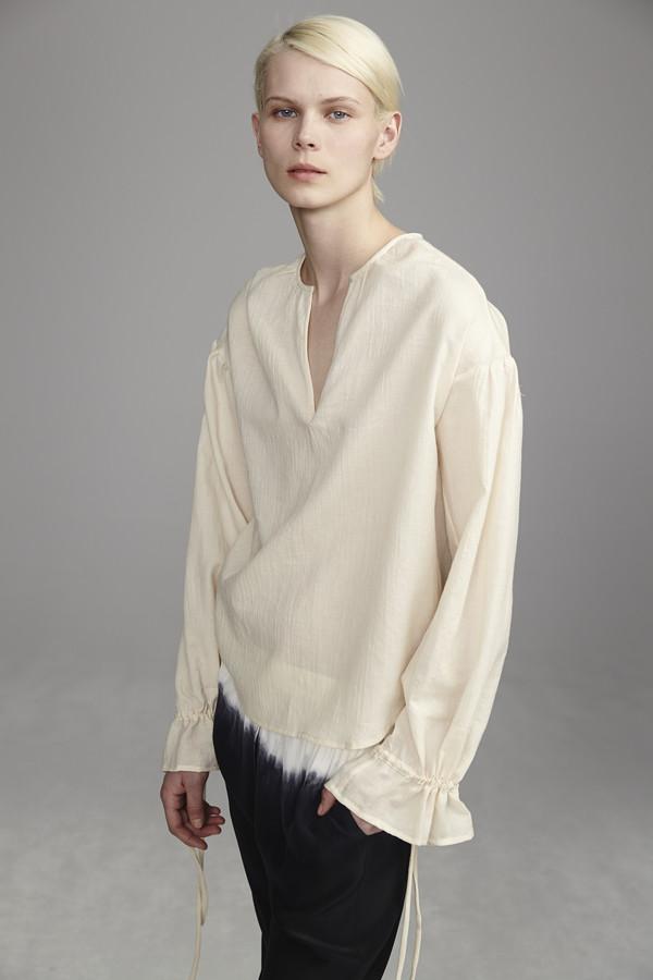 KES The Artist Cotton Blouse