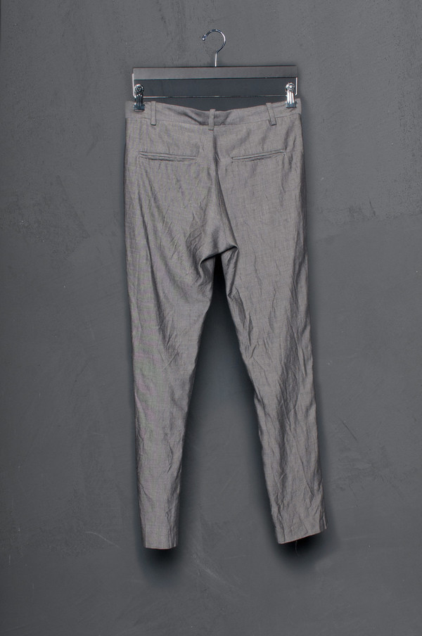 KES Washed Trouser