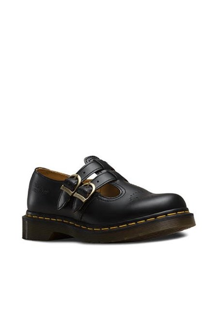 Dr. Martens 8065 Mary Jane - Black