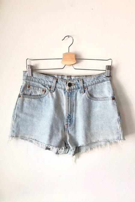 Prism Boutique Vintage Levi's Shorts - 2