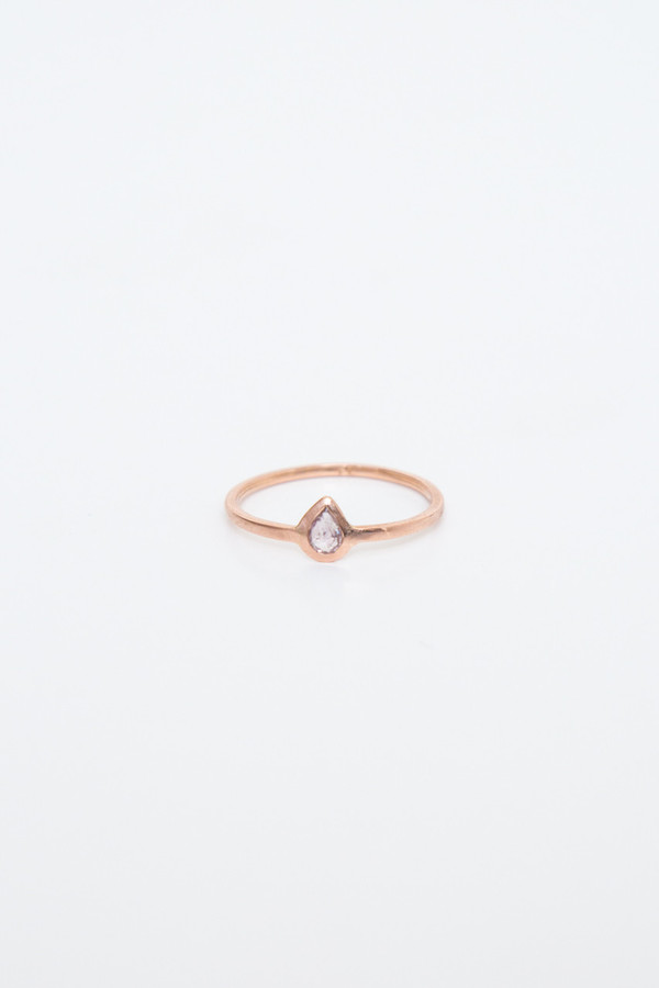 fiat lux pink lady ring