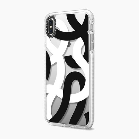 Poketo x Casetify iPhone Case - Loopy
