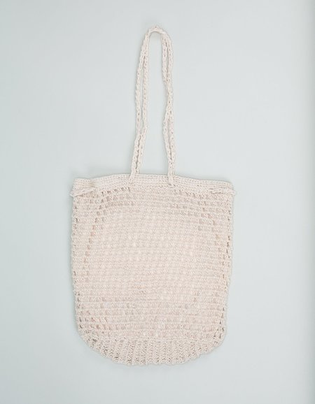Paloma Wool Morgui Bag - Ecru