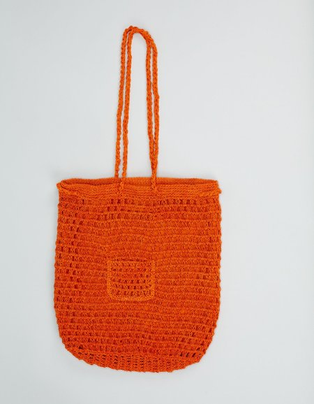 Paloma Wool Morgui Bag - Orange