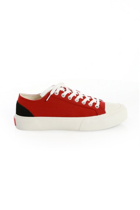 article nº 1007-1-2192 RED Shoeller® Dynatec sneakers - red