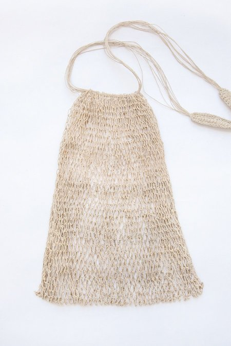 Pampa Litoral Woven Bag #0244