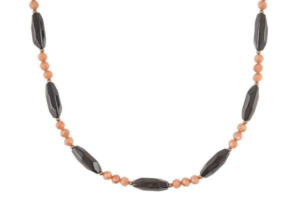 Pomandere Necklace