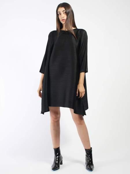 Issey Miyake Bounce Tunic Dress
