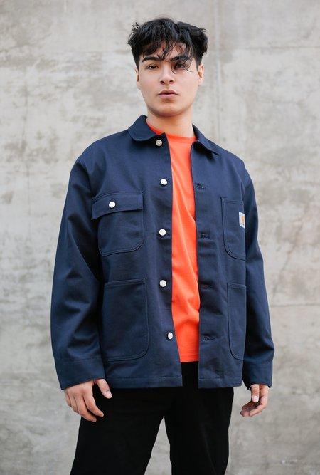 CARHARTT WIP OG Chore Jacket - Dark Navy
